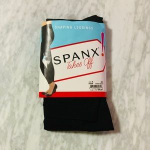 NEW Spanx Shaping Leggings